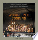 Wood Fired Cooking