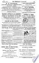 The Freemason s Chronicle