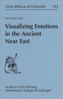 Visualizing Emotions in the Ancient Near East
