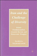 Pdf Iran and the Challenge of Diversity