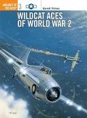 Wildcat Aces of World War 2 Book PDF