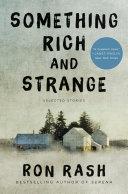 Something Rich and Strange [Pdf/ePub] eBook