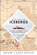 Lock, Stock, and Icebergs Pdf/ePub eBook