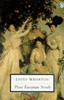 Three European Novels
