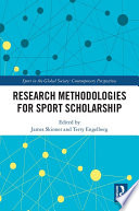 Research Methodologies for Sports Scholarship