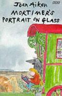 Mortimer's Portrait on Glass