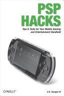 PSP Hacks Pdf/ePub eBook