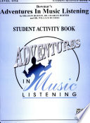 Bowmar S Adventures In Music Listening Level 1 Book PDF