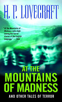 Download At the Mountains of Madness Epub