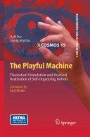 The Playful Machine [Pdf/ePub] eBook