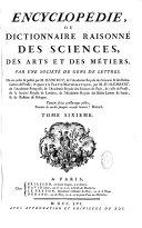 Encyclopédie ebook