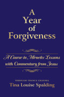 Pdf A Year of Forgiveness Telecharger