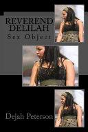 Reverend Delilah Book PDF