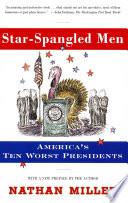 Star Spangled Men