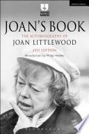 Joan S Book