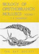 Biology Of Opisthobranch Molluscs