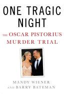 One Tragic Night [Pdf/ePub] eBook