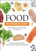 Food Microbiology Pdf/ePub eBook