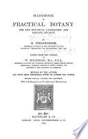 Handbook of Practical Botany