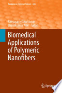 Biomedical Applications of Polymeric Nanofibers