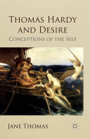 Pdf Thomas Hardy and Desire Telecharger