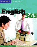 English 365     Student s Book
