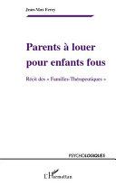 Parents à louer pour enfants fous [Pdf/ePub] eBook