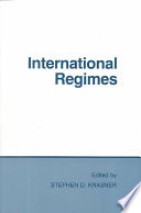 International Regimes