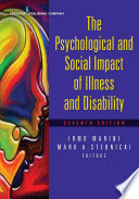 The Psychological and Social Impact of Illness and Disability  Seventh Edition Book