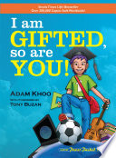 """""""I Am Gifted, So Are You"""" by Adam Khoo, Marshall Cavendish International (Asia) Pte Ltd"""