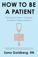 How to Be a Patient Pdf/ePub eBook
