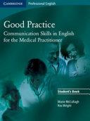 Cambridge English for Nursing - Pre-Intermediate