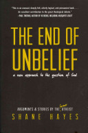The End of Unbelief