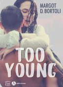 Too Young ebook