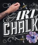 The Art of Chalk ebook