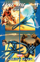 Ultimate Fantastic Four Vol. 11