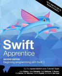 The Swift Apprentice Second Edition