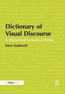 Dictionary of Visual Discourse Pdf/ePub eBook