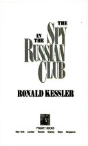 The Spy in the Russian Club
