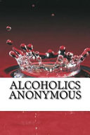 Alcoholics Anonymous Book