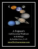 A Beginner s Self discovery Workbook in Astrology