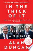 In the Thick of It  The Private Diaries of a Minister