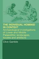 Hominid Individual in Context [Pdf/ePub] eBook