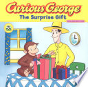 Curious George The Surprise Gift  CGTV 8x8