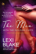 The Men with the Golden Cuffs Book PDF