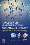 Handbook on Miniaturization in Analytical Chemistry Book