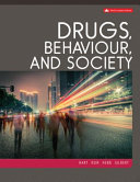 Drugs  Behaviour and Society Book PDF