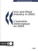 Iron and Steel Industry 2005 Pdf/ePub eBook
