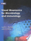 Visual Mnemonics for Microbiology and Immunology Book