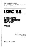 ISEC  88 Book